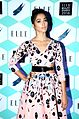 Pooja Hegde grace the Elle Beauty Awards 2016.jpg