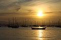 Por do sol em Santo Antônio de Lisboa.jpg