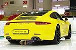 en:Porsche 911 Carrera 4Sru:«Порше-911»