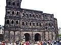 Porta Nigra, Trier - panoramio.jpg