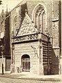 Portaal achter het koor - Haarlem - 20373323 - RCE.jpg