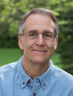 John C. Sanford - John C Sanford, Fall 2014