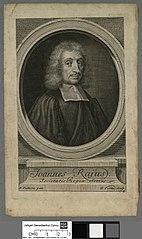 Joannes Rajus