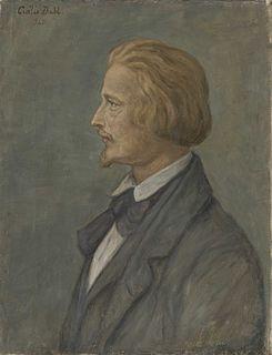 Julius Middelthun sculptor
