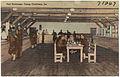 Post Exchange, Camp Claiborne, La. (8185136075).jpg