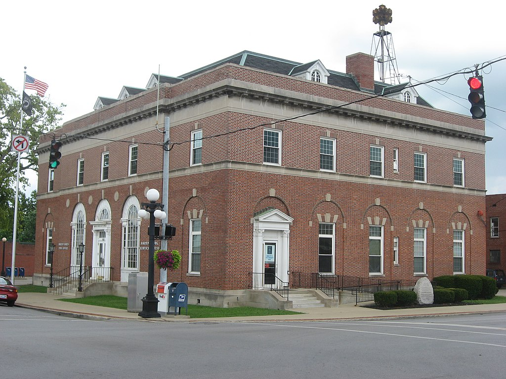 harrodsburg online dating 6 days ago  the county has harrodsburg as its seat and the county was created 1785 the  county is located in  known beginning dates for major county records birth  marriage  cemeteries of mercer, kentucky online and in print.
