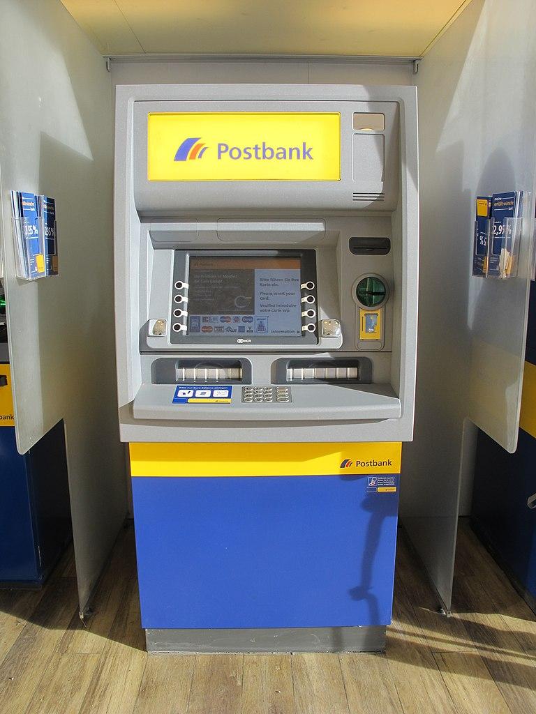 Pasing Postbank