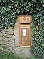 Postbox, Posso - geograph.org.uk - 3160393.jpg