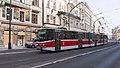 Prague tram 9063 (14833793941).jpg
