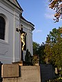 Praha, Kostel svatého Matěje 07.jpg