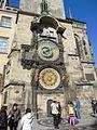 Praha, Staroměstské náměstí, orloj (01).jpg