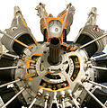 Pratt & Whitney R-1690 Hornet with cutaways detail.jpg