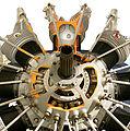 Pratt & Whitney R-1690 Hornet with cutaways detail.jpg
