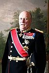 President Medvedev with King Harald V of Norway big225593 (crop).jpg