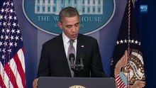 Fichier:President Obama Makes a Statement on the Shooting in Newtown.ogv