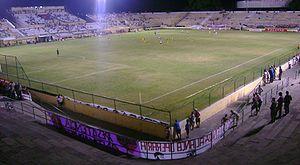 América Football Club (CE) - Estádio Presidente Vargas (Ceará)