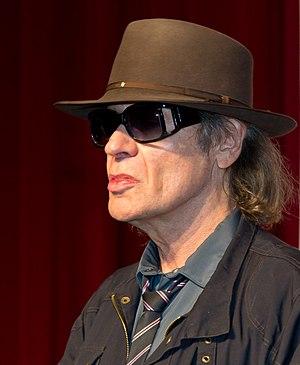 Udo Lindenberg - Lindenberg in 2014
