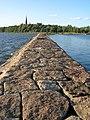 Primorsk. Old Finnish Pier 02.jpg
