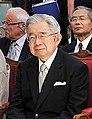 Prince Masahito cropped 1 Prince Masahito Prince Albert II Princess Hanako and Yukiya Amano 20100713.jpg