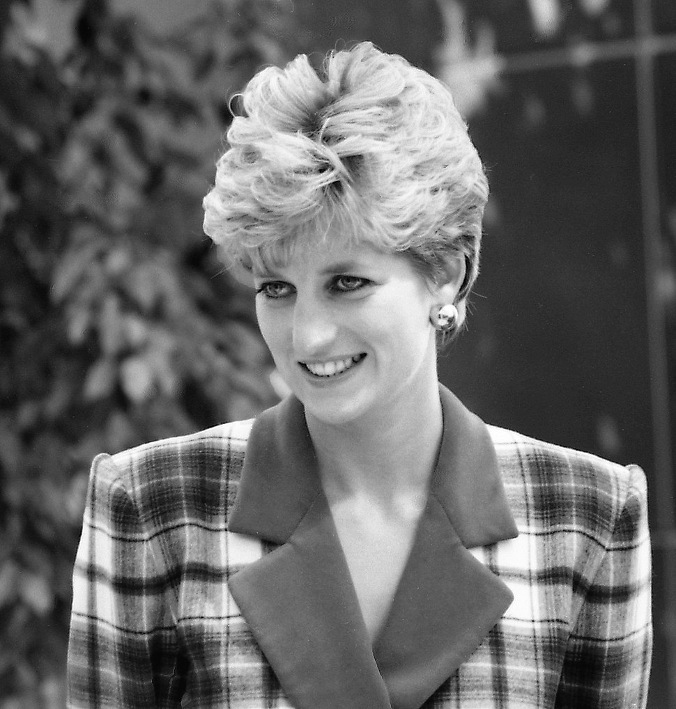 Princess Diana at Accord Hospice (cropped)