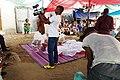 Prise de video par un caméraman lors d'une cérémonie mariage traditionnel (Dot ) au Bénin.jpg