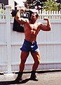 Pro Wrestler John Quinlan Old School Photo 6-8-2000.jpg