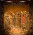 Procession des saints de Bretagne - diocèse de Tréguier, cathédrale saint Pierre, Rennes, France.jpg