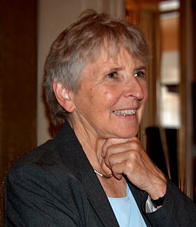 Eva Rieger German professor