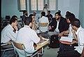 Projecting British Islam visit to Egypt (2654090586).jpg