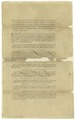 Proposed Amendments to the U.S. Constitution as Passed by the Senate, Printed September 14, 1789, front.tif