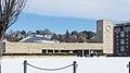 Providence Rhode Island train station in winter.jpg