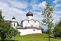 Pskov ChurchStBasil Hill3.JPG