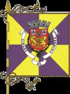 Bandiera di Coimbra