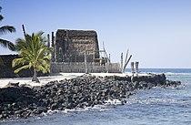 Puʻuhonua o Hōnaunau.jpg