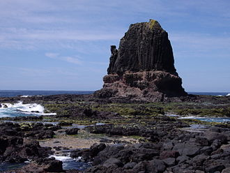 Cape Schanck - Pulpit Rock
