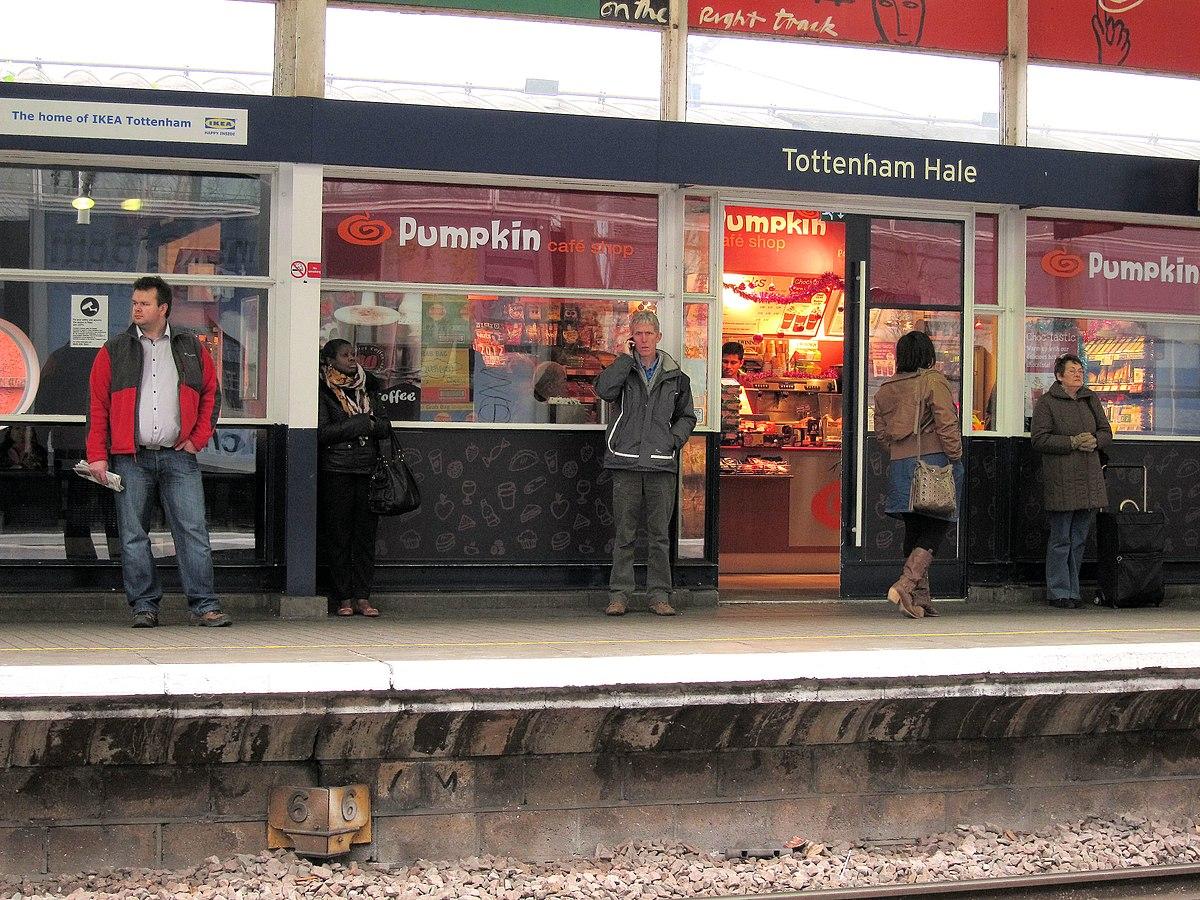 Pumpkin Cafe Sheffield Station Opening Times