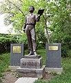 Pushkin statue 2.jpg