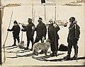 Q3c003. Foran «Fram» i isen, ca. 1894 (16199215758).jpg