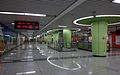 Qiaoxiang station Hall 20130915.jpg