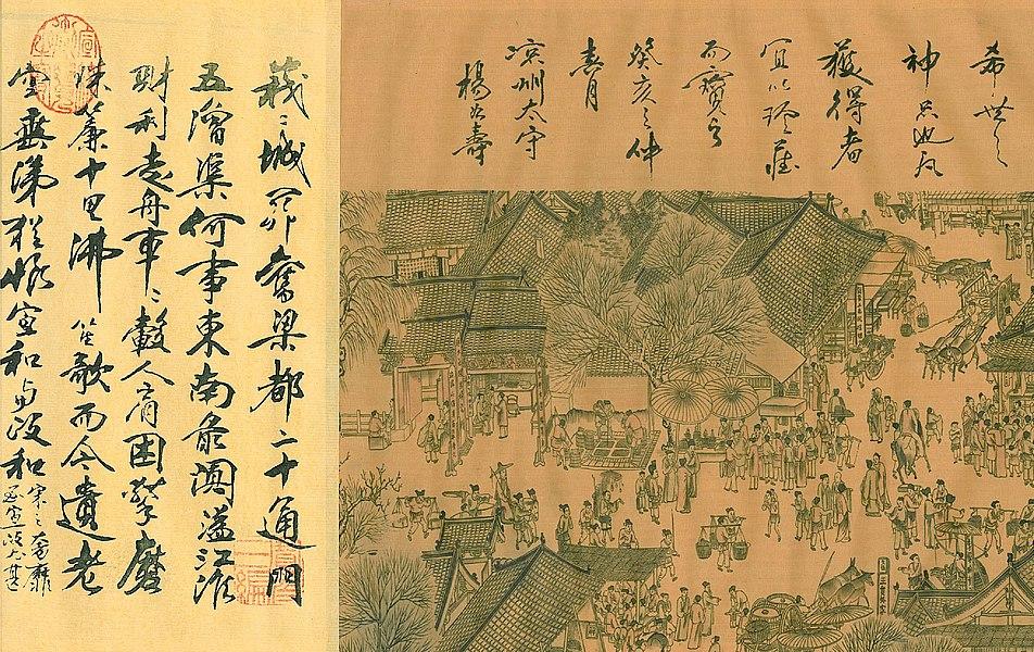 zhang zeduan - image 4