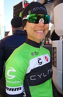 Rossella Ratto Italian cyclist