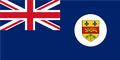 Quebec Blue Ensign Alternate Design 1868-1939.png