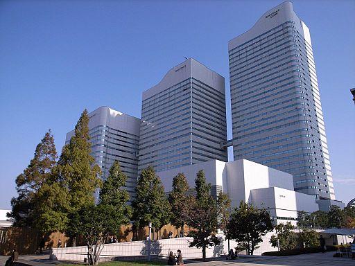 Queen's Square Yokohama