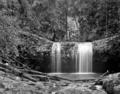 Queensland State Archives 445 Back Creek Beechmont November 1933.png