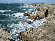 Quiberon wikipedia - Camping port blanc saint pierre quiberon ...