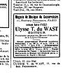 Réclame Magasin d eMusique U.T.du Wast.jpg