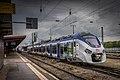 Régiolis Région Alsace SNCF B83547M TER 830910 à Strasbourg 28 avril 2014-06.jpg