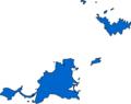 Résultats des élections législatives de St Martin et St Barthélemy en 2012.png