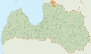 Rūjiena Municipality Municipality of Latvia