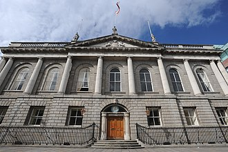 Royal College of Surgeons in Ireland - Image: RCSI (Royal College of Surgeons in Ireland)